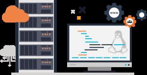 infrastructure-linux-server-management